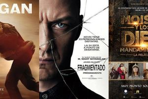 BOX-OFFICE ARGENTINE - 02 AU 08 MARS 2017
