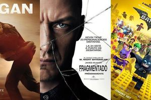 BOX-OFFICE MEXIQUE - 03 AU 09 MARS 2017