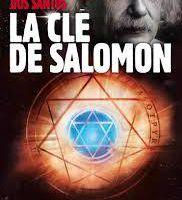 José Rodrigues dos Santos – La clé de Salomon