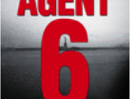TOM ROB SMITH – AGENT 6