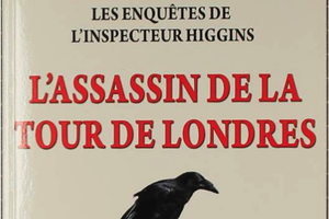 CHRISTIAN JACQ – L'ASSASSIN DU POLE NORD