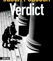 JUSTIN PEACOCK – VERDICT (A CURE FOR NIGHT)