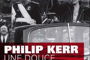 PHILIPPE KERR – UNE DOUCE FLAMME (A QUIET FLAME)