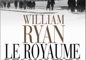 WILLIAM RYAN – LE ROYAUME DES VOLEURS (THE HOLY THIEF)