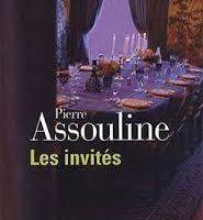 Pierre Assouline – Les invités