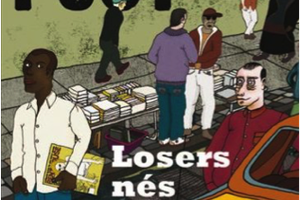 ELVIN POST – LOSERS-NES