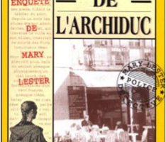 JEAN FAILLER – LES DIAMANTS DE L'ARCHIDUC