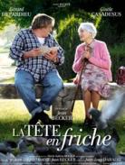 JEAN BECKER - LA TETE EN FRICHE