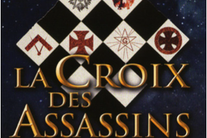 GIACOMETTI & RAVENNE – LA CROIX DES ASSASSINS