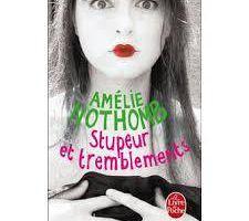 Amélie Nothomb – Stupeur et tremblements