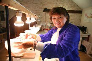 Lydia Bourguignon : « L'agriculture est la seule source de richesse qui soit »
