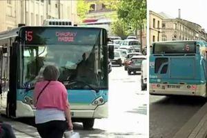 Dans l'agglomération de Niort, les bus sont désormais gratuits pour tous