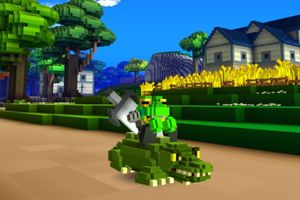 Cube World Crack Gratuit