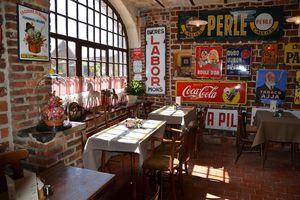 La Taverne Saint-Géry à Aubechies
