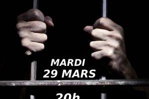 """Meeting  de soutien  aux """"Goodyear"""", 29 mars"""