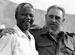 Fidel Castro nous a quittés