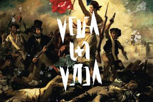 Viva la Vida or Death and All His Friends (2008)