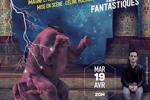 Hallucinations Collectives au Théâtre Le Grand Point Virgule !