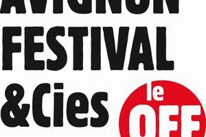 En route pour le Festival OFF d'Avignon 2017 #OFF17 !