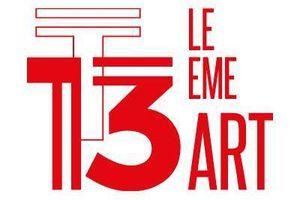 Un nouveau Théâtre à Paris : Le 13ème Art !