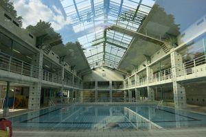 La piscine Hébert