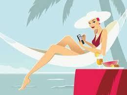 La fille ordinaire part en vacances partie 3