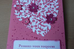 Amour toujours...