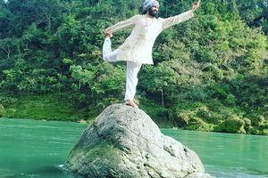 Yoga Teacher Training in Risikesh, India