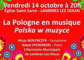 Festival Franco Polonais
