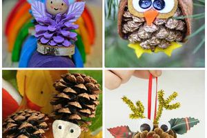 From Kids To Adults: We All Love To Craft