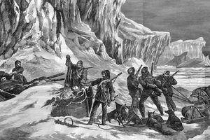 L'expédition Franklin