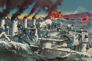 Guerre russo-japonaise