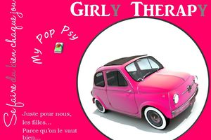 Tous les Girly& Nostalgy Therapy