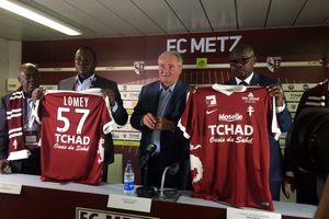Contrat Metz: Le Tchad dément son investissement direct