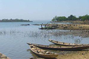 Les larmes de crocodile de Ségolène ne rempliront pas le lac Tchad