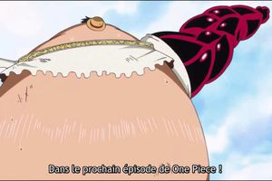 ONE PIECE EPISODE 806 VOSTFR HD PREVIEW