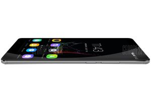 Bluboo Maya Max 4G+ Phablet