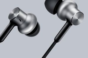 Xiaomi In-ear Hybrid Earphones Pro