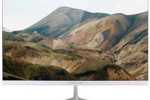Teclast X24 Air All-in-one PC Desktop