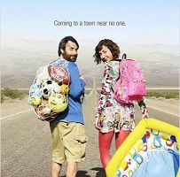 "Dimanche en séries #1 - ""The last man on earth"""