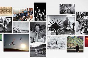 100 photos pour une Histoire