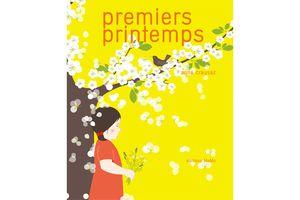 Lecture kids - Premiers printemps, d'Anne Causaz
