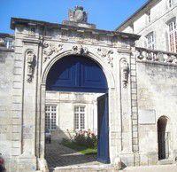 C.C.A.S. de Rochefort
