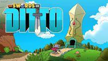 The Swords of Ditto, un premier trailer à votre disposition