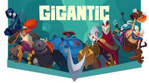 Gigantic, le free to play disponible en version définitive