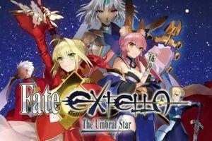 Fate/EXTELLA: The Umbral Star, la version Nintendo Switch est disponible