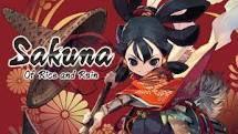 Sakuna: Of Rice and Ruin, le jeu de plateforme et d'action arrive en 2018