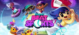 Super Beat Sports sera disponible sur Nintendo Switch exclusivement