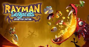 Rayman Legends: Definitive Edition – la version Nintendo Switch est enfin là