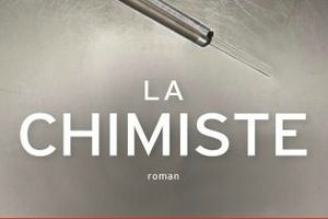 La chimiste de Stephenie Meyer